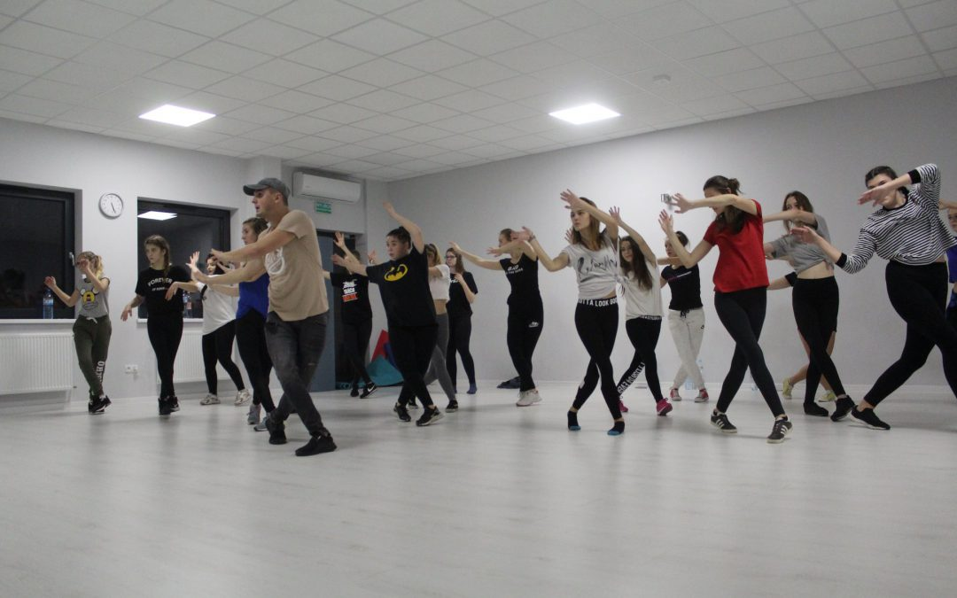 SO GOOD Workshops vol.4 – DANCEHALL