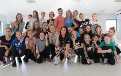 SO GOOD Workshops vol. 4 – HIP HOP