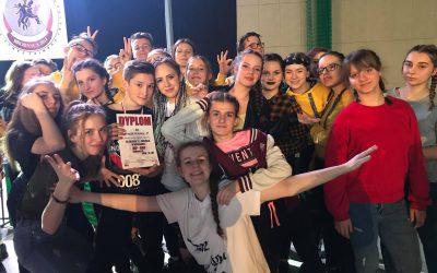 XI Ogólnopolski Turniej Tańca Nowoczesnego BRODNICA 8.04.2018