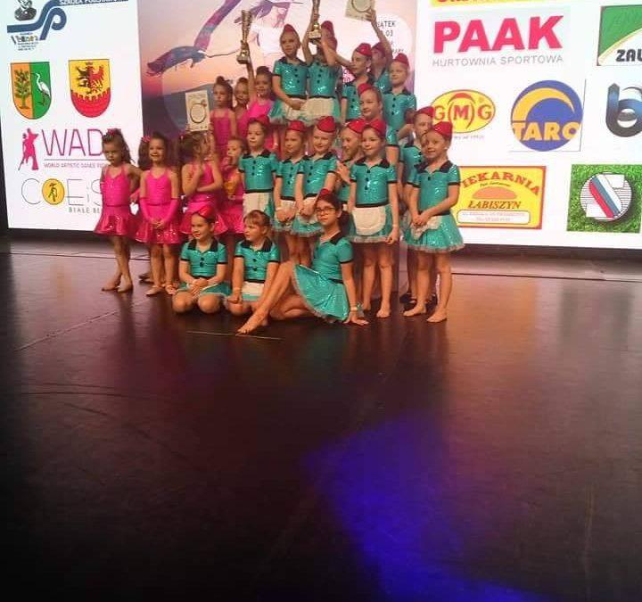Mistrzostwa Polski WADF Białe Błota
