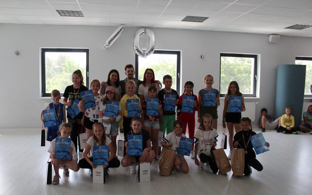 III Mistrzostwa Szkoły Tańca BOHEMA