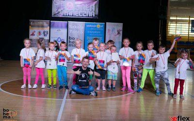 IX Gala TANECZNA Szkoły Tańca BOHEMA 17.06.2018