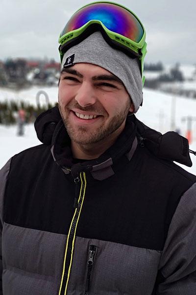 Adrian Nieznalski