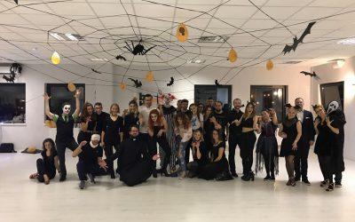 Halloween 28.10- 8.11.2019